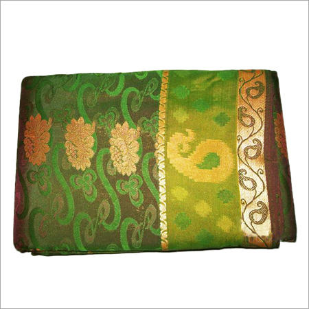 Banarasi Fancy Saree